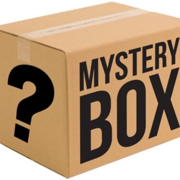 Mystery Box Other - ❤5 Pound Mystery Box!❤